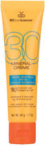 SpaceNK MD SOLAR SCIENCES Mineral Crème Broad Spectrum SPF 30