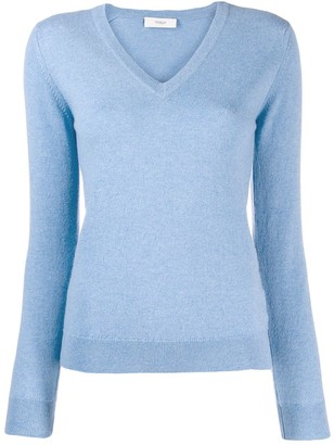 Pringle V-neck sweater
