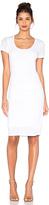 Velvet by Graham & Spencer Dina T Shirt Dress