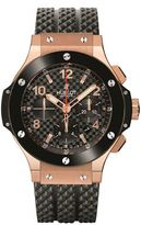 Hublot Big Bang 44mm Gold Ceramic Watch