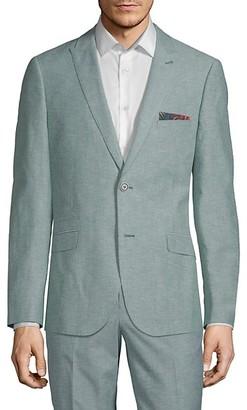 Paisley & Gray Peak Lapel Sport Jacket