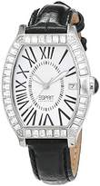 Esprit Women's Quartz Watch Analogue Display and Leather Strap EL900372001