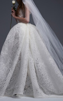 Vera Wang The Juliette Gown