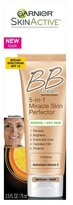 Garnier SKINACTIVE BB Cream 5-in-1 Miracle Skin Perfector Normal/Dry Skin