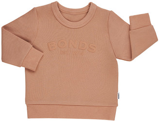 Bonds Tech Sweats Pullover