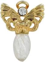 DM Merchandising BELIEVE Wings & Wishes Angel Tac Pin