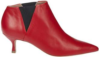 Golden Goose Elasticated Side Ankle Boots