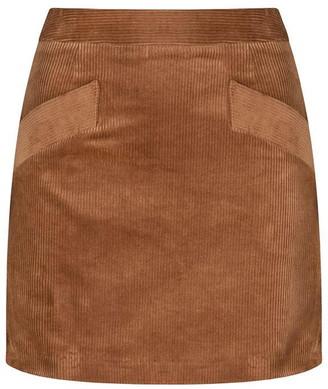 Jack Wills Jacklyn Corduroy Skirt