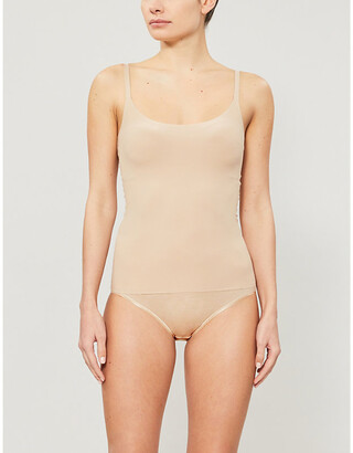 Chantelle SoftStretch seamless stretch-jersey camisole