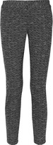 Thakoon Stretch-knit tapered pants