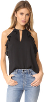 Amanda Uprichard Houston Top