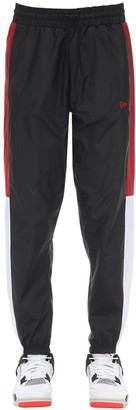 New Era Ne Contemporary Techno Track Pants