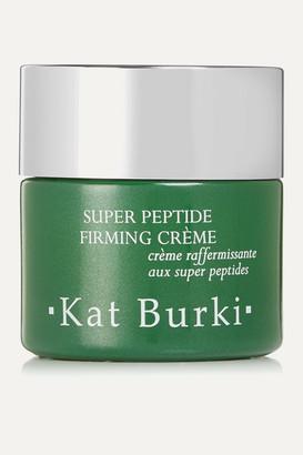 Kat Burki Super Peptide Firming Creme, 50ml