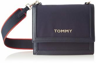 Tommy Hilfiger Seasonal Crossover Womens Cross-Body Bag