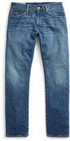 Ralph Lauren Hampton Straight-fit Jean