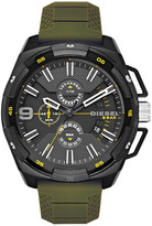 Diesel Men&s Heavyweight Watch