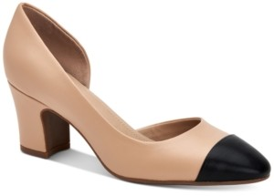 Charter Club Bradiee Pumps, Created for Macy's Women's Shoes