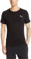 Puma Men's Evostripe Spaceknit Tee