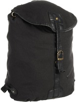 Converse Andover Backpack (Black) - Bags and Luggage