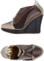 Just Cavalli Lace-up shoes