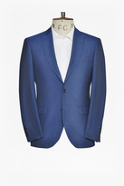 Slim Pin Dot Suit Jacket