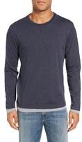 Tailor Vintage Reversible T-Shirt