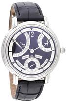 Maurice Lacroix Masterpiece Watch