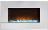 Dimplex Diamantique 1.4kW Mirrored Electric Wall Fire