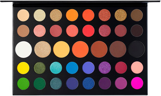 Morphe X James Charles The James Charles Artistry Palette 75.7G