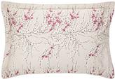 Christy Morello Blossom Oxford Pillowcases - Set of 2 - Cherry