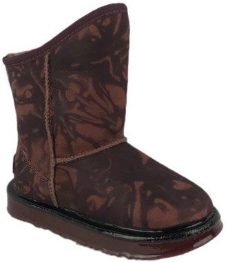 Australia Luxe Collective Collection Dipped Cosy Short Sheepskin Boot