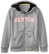 Burton Bonded Hoodie (Little Kids/Big Kids)