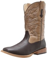 Roper Men's Basic Square Toe Western Boot