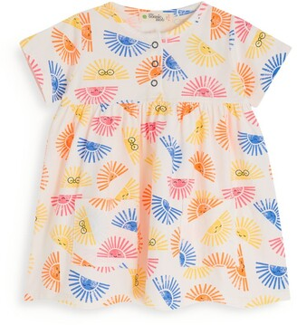 The Bonnie Mob Sunshine Print Dress (6-24 Months)