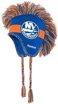 Reebok Youth New York Islanders Mohawk Knit Cap