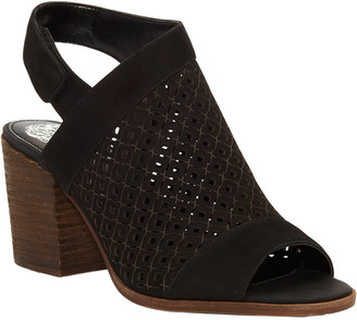 Vince Camuto Kanito Leather Sandal