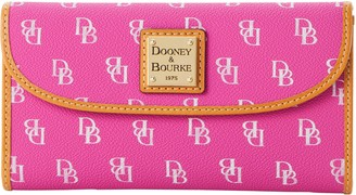 Dooney & Bourke Blakely Continental Clutch