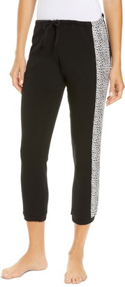 Chaser Wild Leopard Jogger Pants