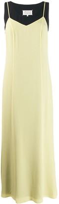 Maison Margiela Layered Dress