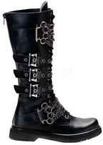 Demonia Men's Defiant 402 Boot