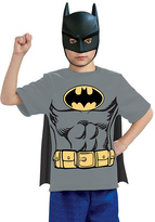 Rubie's Costume Co Batman Tee Dress-Up Set - Kids