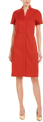 Lafayette 148 New York Gemma Sheath Dress