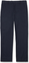 Marie Chantal Marie-Chantal Slim Fit Suit Pant