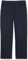 Marie Chantal Slim Fit Suit Pant