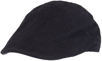 Levi's Men's Oil Cloth Ivy Cap