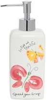 Creative Bath Flutterby Lotion Pump