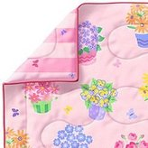 Olive Kids Blossoms and Butterflies Twin Comforter