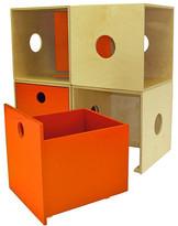 Storage Kube - Orange