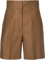H Beauty&Youth tailored shorts