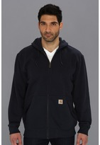 Carhartt Rain Defender Paxton Heavy Weight Hooded Zip-Front Sweatshirt